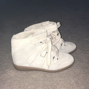 NWOT Isabel Marant sneakers